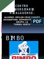 BIMBO 2..