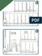 Ejercicios de Quimica Composicion Porc- Formula Molecular