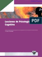 Lecciones De Psicologia Cognitiva - Humberto Fernandez.pdf