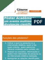Pôster Acadêmico NIG UFPE 2013
