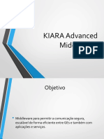KIARA Advanced Middleware