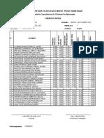 Calificaciones (6)