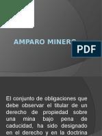 Amparo Minero