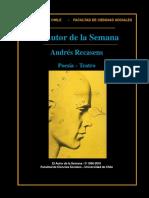 Andrés Recasens