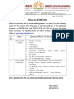 Notification KV Gachibowli PGT TGT Other Posts (2)