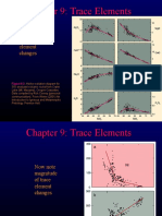 Chapter 08 - Trace Elements and Isotopes