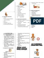 [Ulfah] Hipertensi - Leaflet