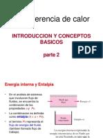 Transferencia de Calor Introduccion y Conceptos Basicos - Parte 2