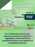 Sesion 15 Motiv y Sat Lab