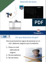 6. Deteccion Gases