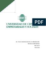 Tp1 Ética y Deontologia de La Comunicación