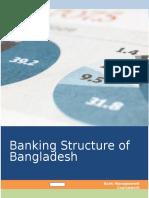 Banking Structure of Bangladesh