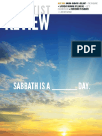 adventist review august 2016