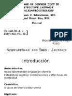 Coledocolitiasis Articulo 10