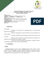 Programa Griego II Jvg 2011 1