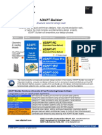 ADAPT Concrete Design Overview