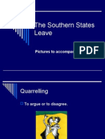 The Southern States Leave