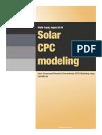 OPTIS WhitePaper 1008 Solar CPC