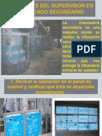 Chancado Secundario SPC