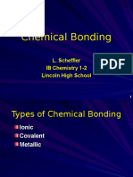 Chemical Bonding1