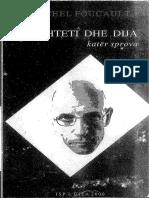 282486430-Michel-Foucaut-Pushteti-Dhe-Dija.pdf