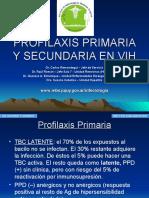 Profilaxis 1ria y 2ria.ppt