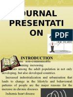Ram Journal Presentation