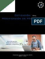 MPW175 - LuxoMedica