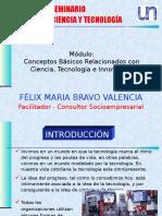 Modulo 1 Conceptos Basicos Cyt