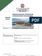 Pelan Strategik P.kesihatan 2017-2019(1)