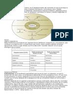 Cronotanatodiagnóstico
