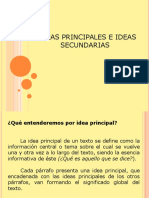 Ideas Principal Senati
