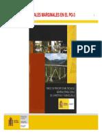 3 Materiales Marginales Presentación