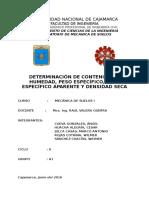 Informe n1 de m.de Suelos