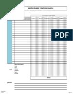 R-CATP-00-2 - Reg de Limpieza y Desinfeccion Exhaustiva Ver 02 Por Área