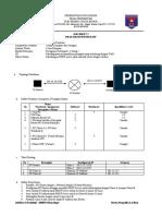 Job Sheet - Routing Dhcp
