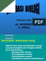 OKSID BIOLUnitri '09