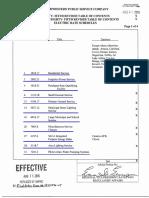 Southwestern-Public-Service-Co-Electric-Rate-Books