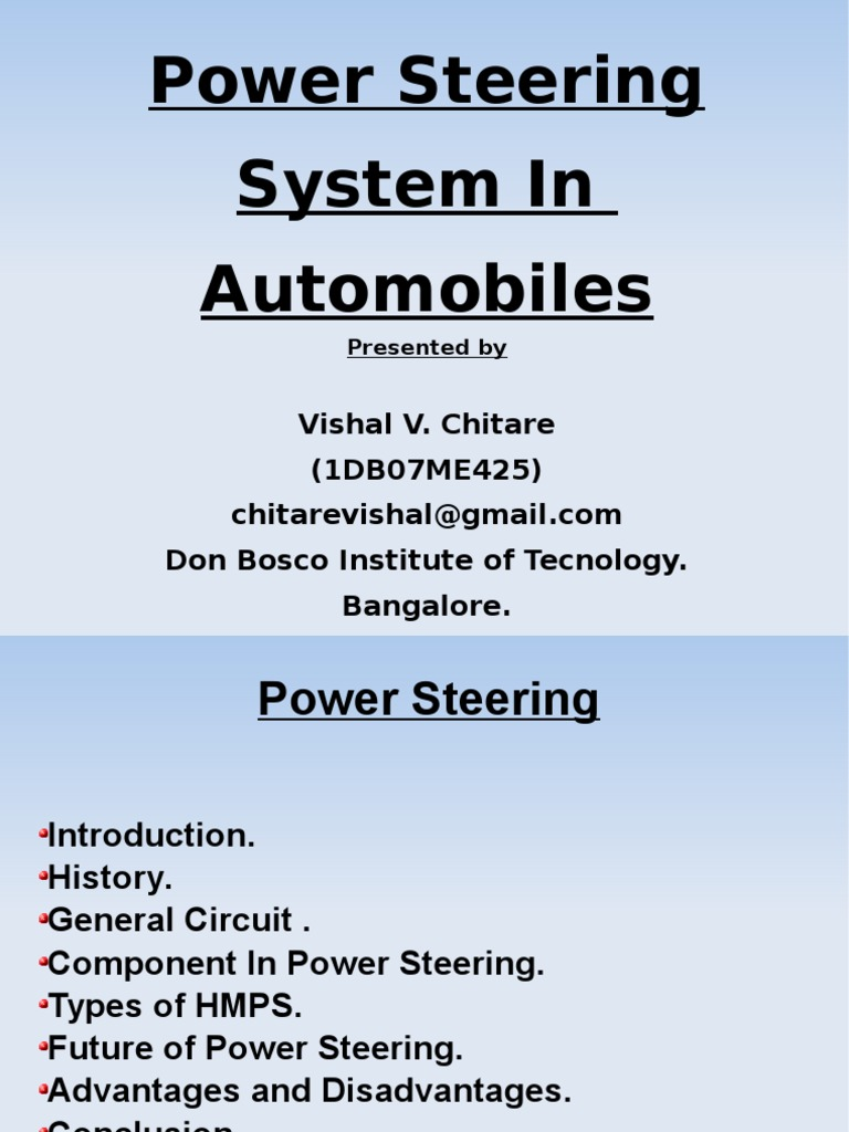 powersteering-12750222227801-phpapp02 | Direção | Peças de Veículos