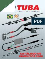 Catalogo Tuba Cabo s