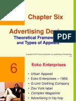 Advertizing Design