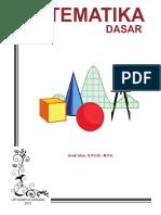 PGSD Diktat Konsep Dasar Matematika