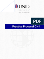 Practica Proc. Civil