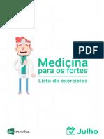 MedicinaFortes eBook Julho