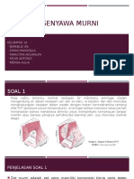 Sifat PVT Senyawa Murni
