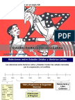 America Latina Durante La Guerra Fria