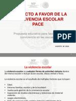 Proyecto a Favor de La Convivencia Escolar_PACE (1)