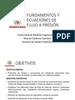 02_Fundamentos y Ecuaciones de Flujo a Presión (1)