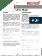 Hygard Plast - Rebtrade