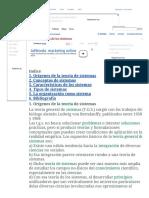 Caracteristicas de Los Sistemas - Monografias.com